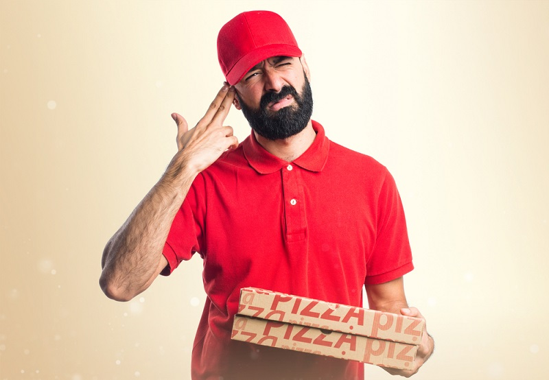 Blog-179- What can a pizza delivery man teach us abut credibility